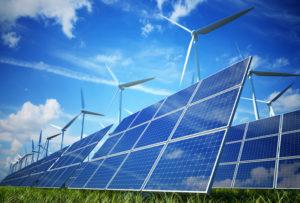 MB-Tech nettoie les systèmes de panneaux solaires