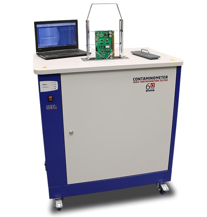 Contaminomètre Gen3systems® CM60