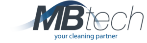 Logo MBtech your cleaning partner