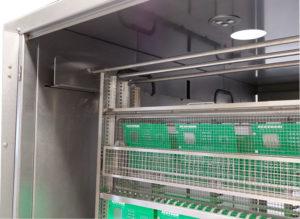 N25E Transfert automatique des outillages